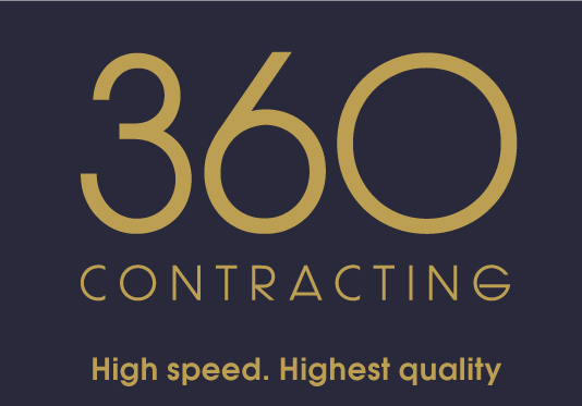 360 Contracting | Spray Painting | Renovations | Contractors