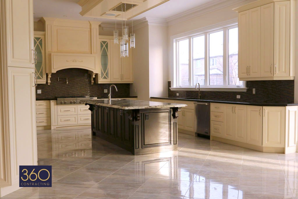 Kitchen Remodeling Portfolio Categories 48 Contracting Spray Gorgeous Kitchen Remodel Contractors Painting